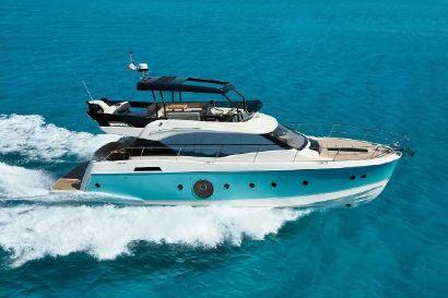 2016 60' Monte Carlo-MC6 Fort Lauderdale, FL, US