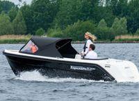 2021 Topcraft 565 tender