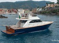 2015 Custom Segesta Yachting Capri 50