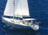 2008 Dufour 425 extended to 49'