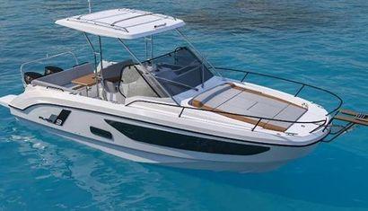2021 30' Beneteau America-Flyer 9 Sundeck Palm Beach, FL, US
