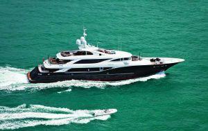 2011 163' 9'' ISA-50M Monaco, MC