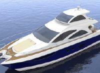 2021 Monte Fino Monte Fino C66 SL Power Catamaran