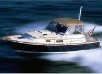 2022 Bruckmann Bluestar 29.9 Weekend Cruiser
