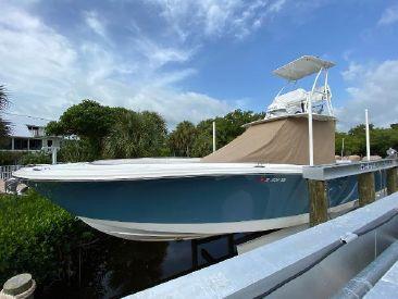 2017 36' Edgewater-368 center console Sanibel, FL, US