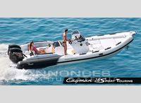 2020 Ranieri CAYMAN 28 SPORT TOURING