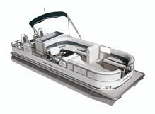Manufacturer Provided Image: Shown with Rear Fish interior option.