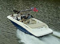 2022 Bayliner VR6 Bowrider I/O