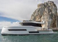 2021 Pardo Yachts E60