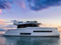 2022 Pardo Yachts E60