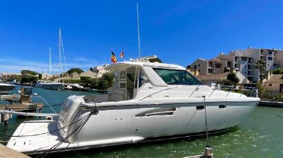 2005 50' 4'' Tiara Yachts-4400 PORT GRIMAUD, 83, FR