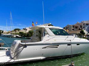 2005 Tiara Yachts 4400