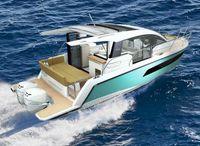 2022 Sealine C335V