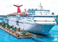 1991 Cruise Ship -2056/2606 Passenger, Stock No. S2153