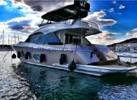 2014 Monte Carlo Yachts 65