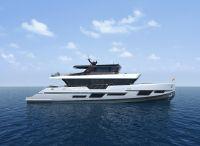 2022 CL Yachts CLX96