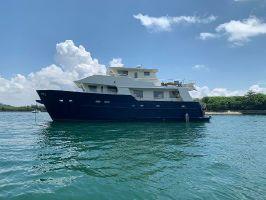 2011 65' Bray Yacht Design-Offshore 65 Sentosa, SG