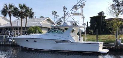 2001 42' Tiara Yachts-Open Panama City Beach, FL, US