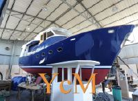 2021 Custom Cantiere Navale Del Delta 52