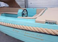 2021 Lago Amore 590 met 20pk & extra opties!