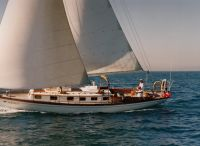 1970 Cheoy Lee Offshore 40
