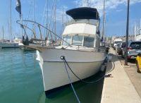 1987 Grand Banks 42 Yachts