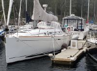 2005 Beneteau First 44.7