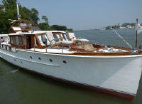 1937 Elco Motor Yacht
