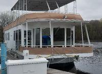 2007 Skipperliner Houseboat