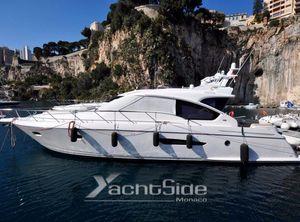 2009 Tiara Yachts 5800 Sovran