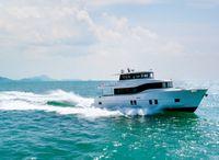 2022 Gulf Craft Nomad 65SUV