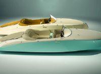 2021 Seven Seas Yachts Venus Speedster
