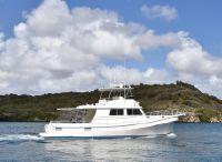 2013 Millenium 52 - Trawler Fish boat