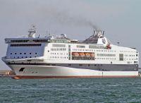 2003 Passenger/Car Ferry, 2920 Passengers - Stock No. S2469