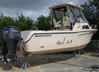 2006 Grady-White Sailfish 282