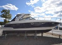2011 Monterey 360 Sport Yacht