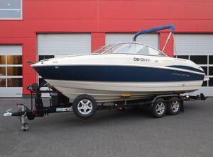2009 Maxum 2100 SC3