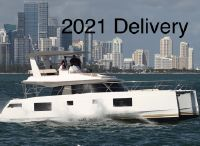 2021 Nautitech 47 Power