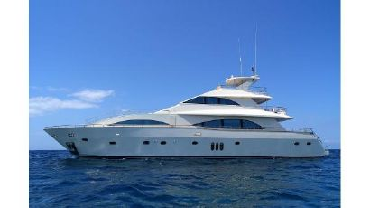 2005 104' Custom-Three Deck Motor yacht 32m Turkey, TR