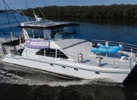 2018 Custom Power Catamaran