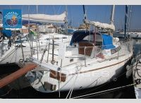 1978 Gib'Sea Gib Sea 33