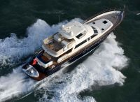 2021 Hunt Yachts Ocean 76