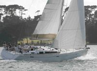 2011 Dufour 525 Grand Large