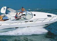 2003 Sealine S34