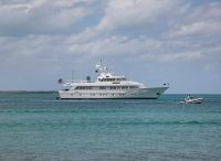 1991 Feadship Displacement Motoryacht