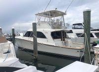 1988 Ocean Yachts Sport Fisherman