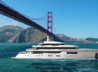 2021 Superyacht Katana Series 70