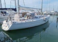 1993 J Boats J/44