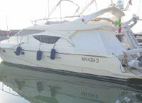 2004 Ferretti Yachts 460