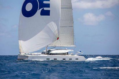 2017 60' Ocean Explorer Catamarans-OE60 Palm Beach, FL, US
